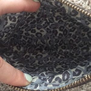 Coach Bags - Coach poppy collection clutch/pouch